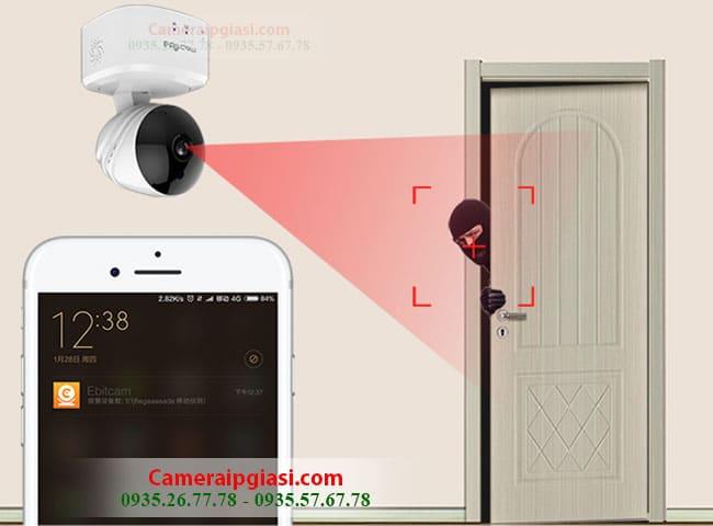 camera wifi ebitcam 1m