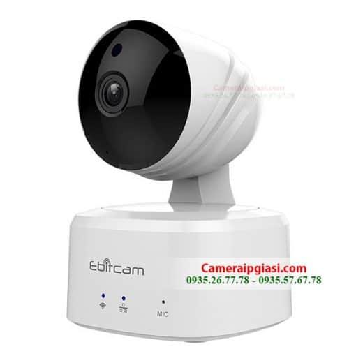 camera wifi gan tran ebitcam e2 1mp hd 720p