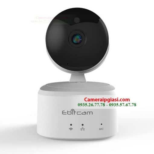 camera wifi ket noi dien thoai EBITCAM e2 1mp