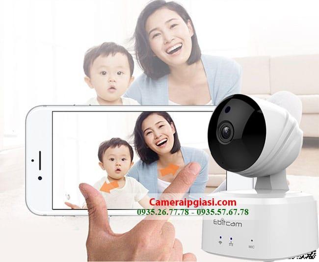 ip camera wifi ebitcam 1m hd 720p
