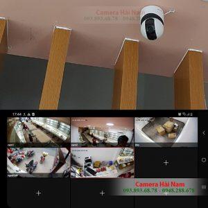 Camera Wifi Hikvision 2.0M Full HD 1080P