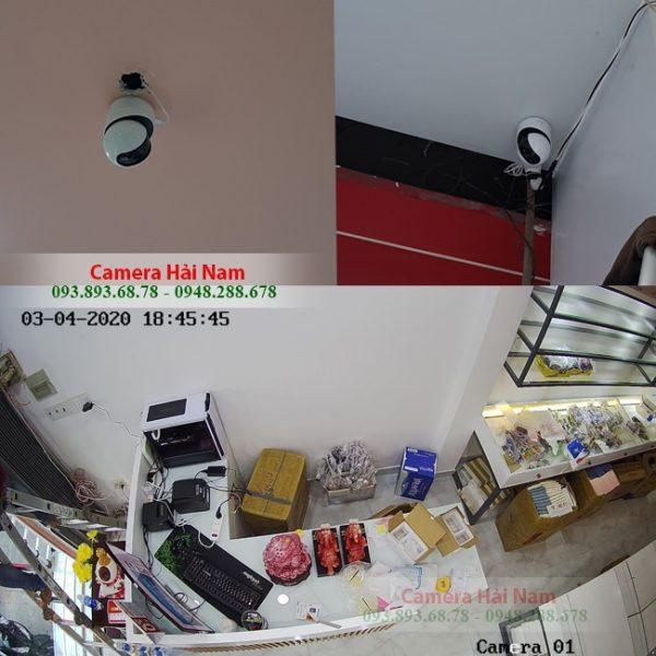 camera hikvision wifi 2mp full hd 1080p VUONG 7