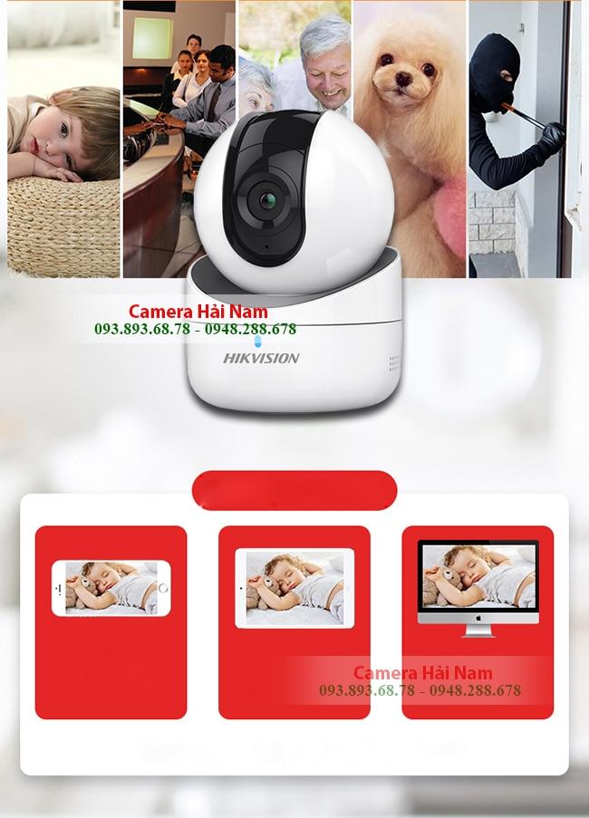 camera hikvision wifi ip cao cao chinh hang