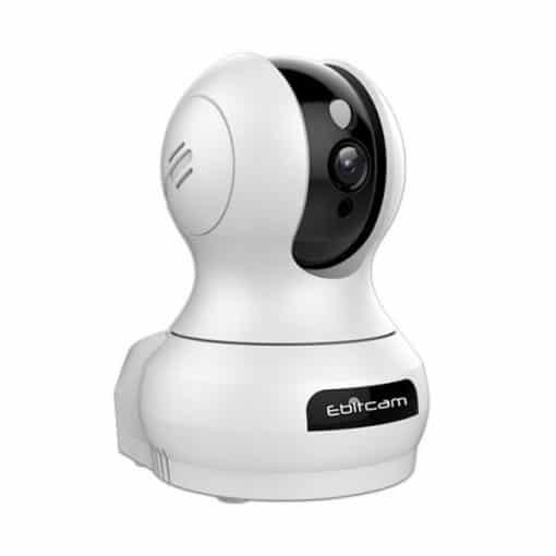 Camera Ebitcam 2MP Full HD 1080P giá SIÊU RẺ, GIẢM SỐC 69%