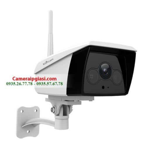 CAMERA NGOAI TROI EBITCAM EBO2 2MP FULL HD 1080P