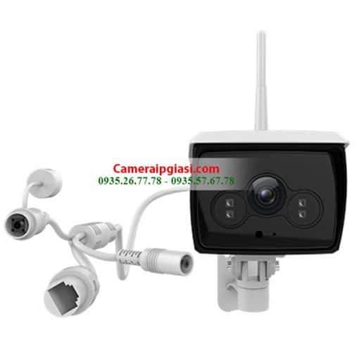 CAMERA NGOAI TROI KHONG DAY EBITCAM EBO2 2MP FULL HD 1080P