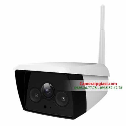CAMERA WIFI IP NGOAI TROI EBITCAM EBO2 2MP FULL HD 1080P