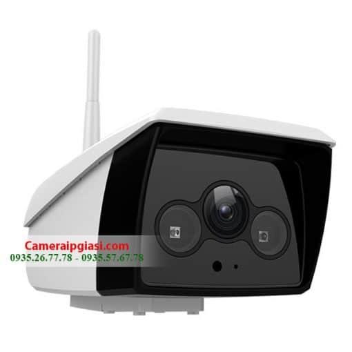 CAMERA WIFI NGOAI TROI EBITCAM EBO2 2MP FULL HD 1080P
