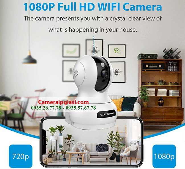 camera wifi ebitcam e3 2m