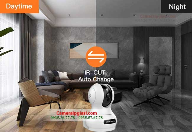 camera wifi ip ebitcam e3 2mp full hd 1080p