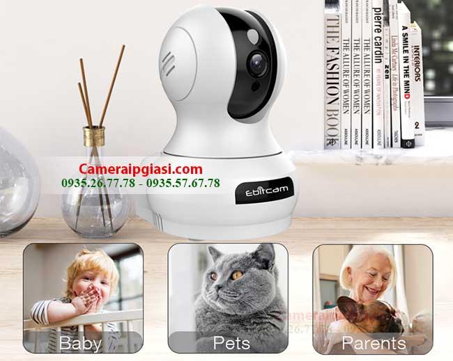 camera wifi tu xoay ebitcam e3 2m