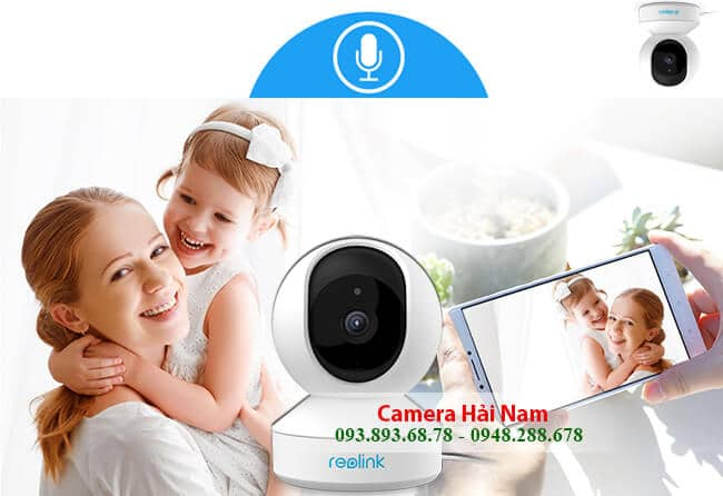 camera ip wifi reolink e1 3mp super hd 28