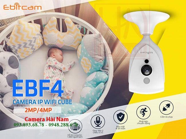 camera wifi ebitcam cube 2mp 26