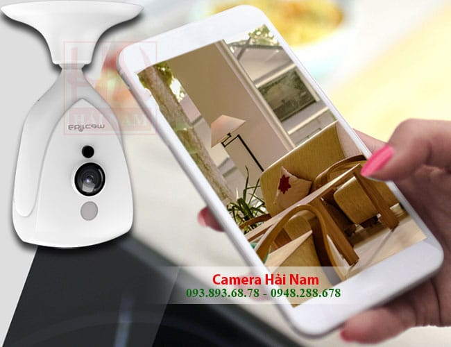 camera wifi ebitcam cube 2mp 34