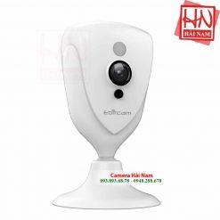 Camera ip wifi Ebitcam EBF4 cube 2MP góc rộng 109°, giá cực rẻ