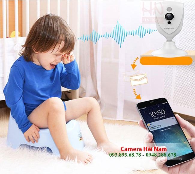 camera wifi ebitcam cube 2mp 6