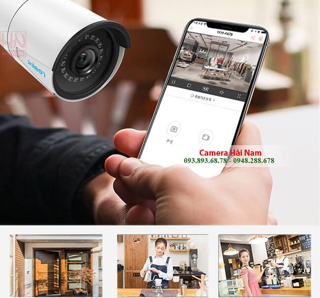 Home Security as well as Home Automation camera-ip-wifi-ngoai-troi-reolink-rlc-410w-10