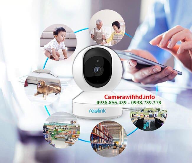 Báo Giá Camera An Ninh Wifi | Camera an ninh gia đình Có Dây Tốt Nhất Hiện Nay