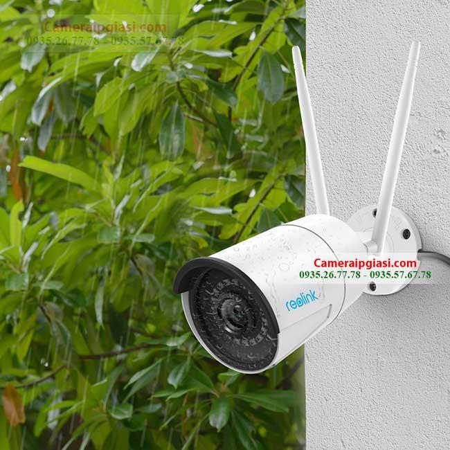 Camera Reolink RLC 410W