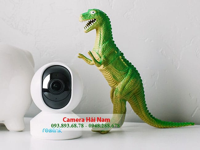 camera wifi ip reolink e1 zoom 5mp