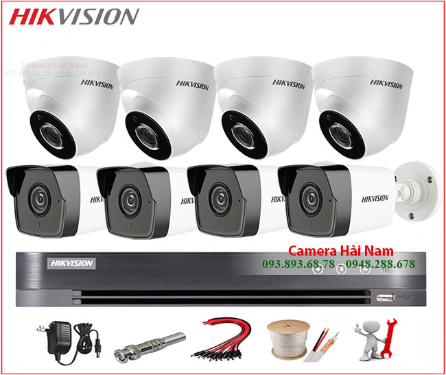 tron bo camera hikvision 5mp 3