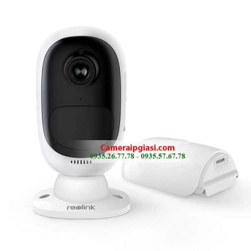 CAMERA WIFI DUNG PIN 1080P REOLINK ARGUS 2