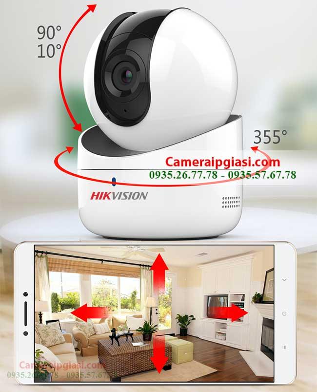 camera wifi Hikvision 2.0