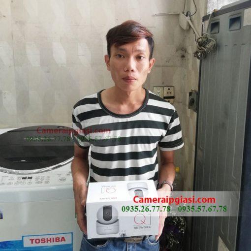 camera hikvision wifi ip q21
