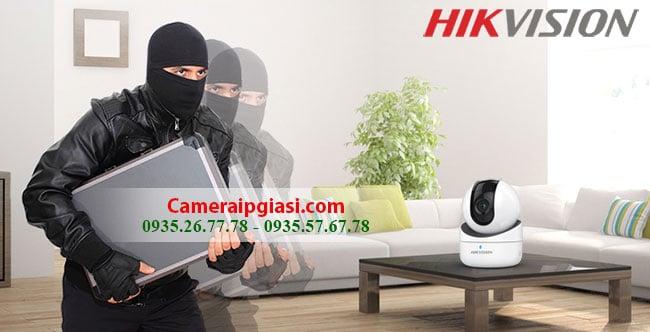 camera ip hikvision 2mp q21