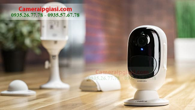 camera wifi co pin reolink argus 2 full hd 1080p