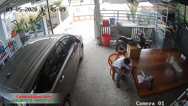 wifi camera hikvision 1080p q21