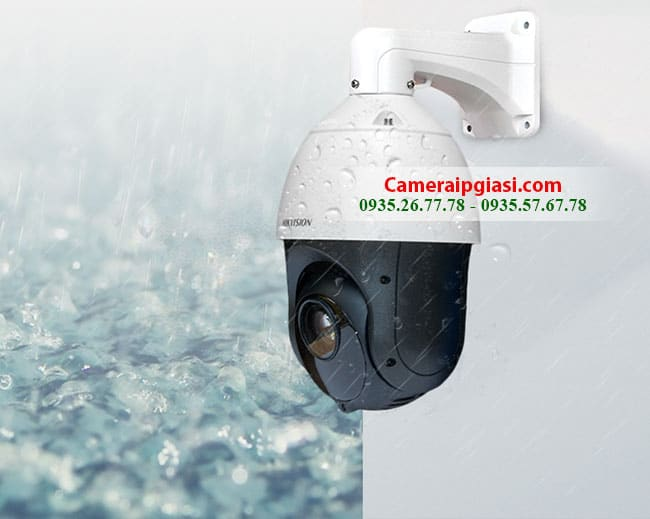 Camera Hikvision IP 2MP DS 2DE5225IW AE Gia Tot chong nuoc tot