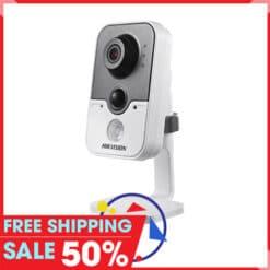 Camera IP Cube Hikvision DS-2CD2420F-IW 2M Full HD 1080P, Chính Hãng, Giá Tốt Nhất