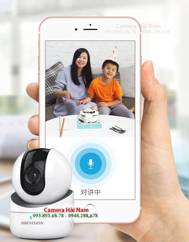 Camera IP Wifi Hikvision DS 2CV2Q21FD IW 2MP Full HD 1080P 7