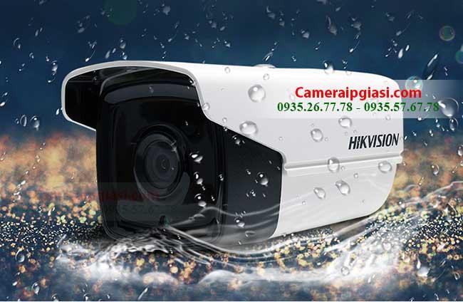 Camera IP Hikvision 2.0M DS-2CD2T22WD-I8 IR 80M Siêu Xa, IP66, Giá Tốt