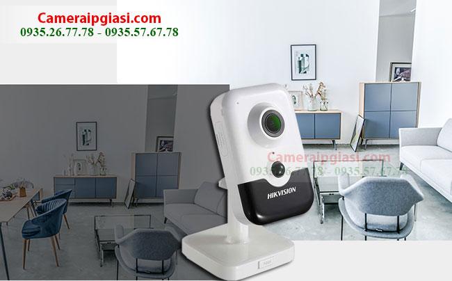 camera Hikvision DS 2CD2421G0 IW 2M co hong ngoai xem ban dem