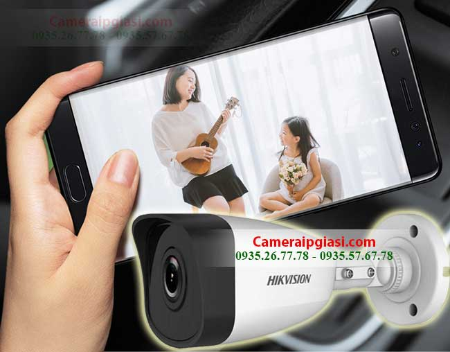 Camera 2.0MP Hikvision DS 2CD1221 I3 mua o dau chat luong