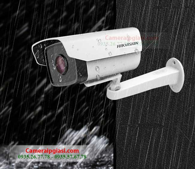 Camera Hikvision DS 2CD2T21G0 I 2MP chong nuoc hoan hao