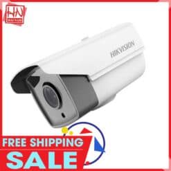Camera HD-TVI Hikvision DS-2CE16C0T-IT3 1MP HD 720P, IP66, Giá Tốt