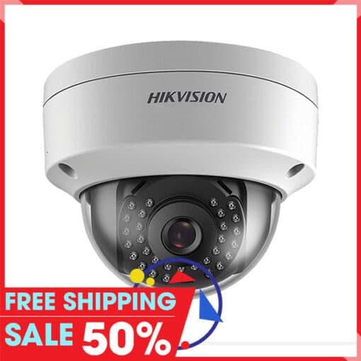Camera IP 2MP Hikvision DS 2CD2123G0 I