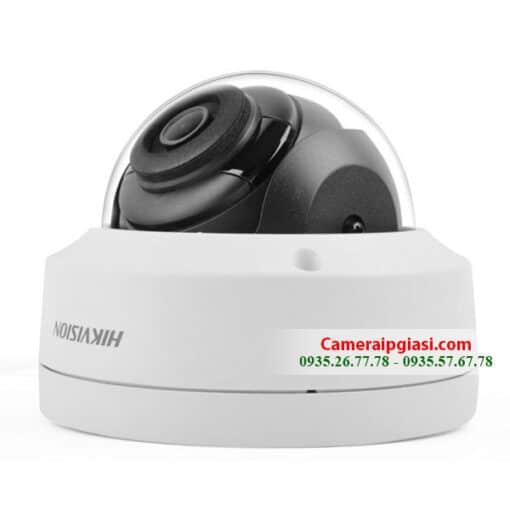 Camera IP 2MP Hikvision DS 2CD2123G0 I Full HD 1080P 1