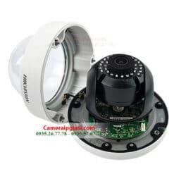 Camera IP 2MP Hikvision DS 2CD2123G0 I Full HD 1080P Hong Ngoai 30m