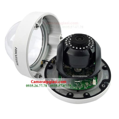 Mua camera IP 2MP Hikvision DS 2CD1123G0E I bao lap gia re
