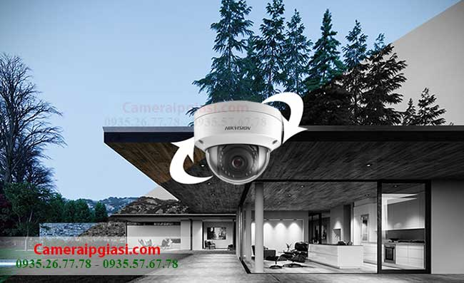 Phan phoi camera IP Hikvision DS 2CD2123G0 I 2.0 gia si co hong ngoai ban dem sieu sang