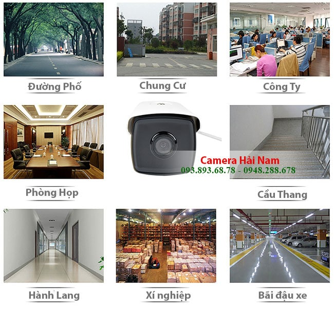 camera Hikvision DS 2CE16H0T IT3F 1