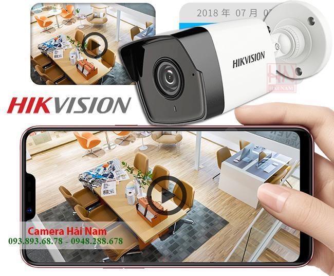 camera hikvision tron bo 5mp 6