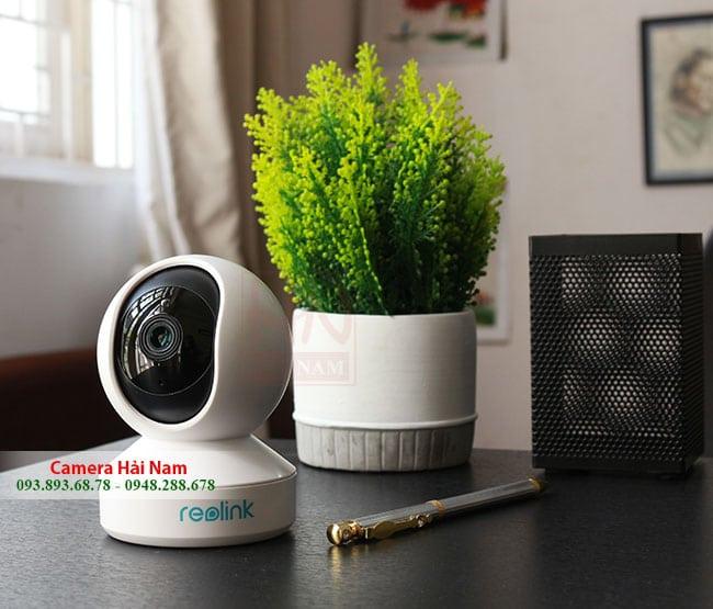 Camera không dây Reolink E1 3MP Sắc nét [NHẬP KHẨU - GIÁ MỀM]
