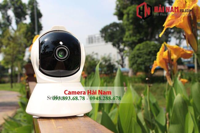 Camera Wifi Không dây 2MP Full HD 1080P_CỰC RẺ