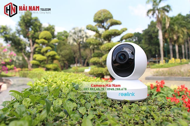 CAMERA WIFI REOLINK 5MP E1 ZOOM SIEU SAC NET 2K 12