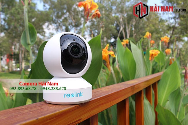 CAMERA WIFI REOLINK 5MP E1 ZOOM SIEU SAC NET 2K 4